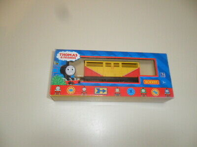 Hornby Thomas & Friends R9213 Circus Cattle Van • 33.50€