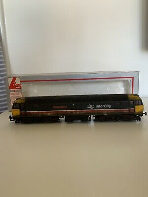 Lima Class 47 471 Inter City Norman Tunner G.C. Weathered Mint - Boxed 205097A5 • 47.54€