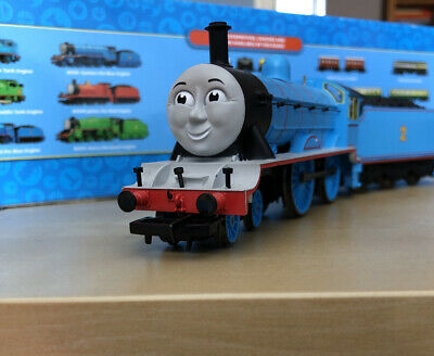 Hornby Thomas And Friends Locomotive Edward 00 Gauge In Box • 89.49€