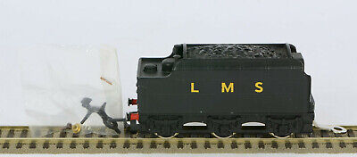 Wrenn W2225 Lms 8f Tender With Unopened Coupling Pack • 27.65€