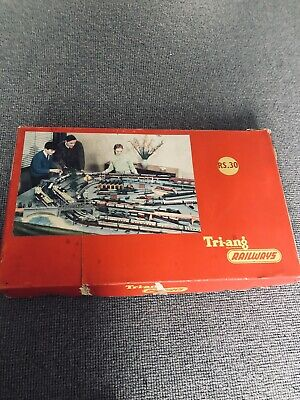 Tri-ang Train Set • 30.03€