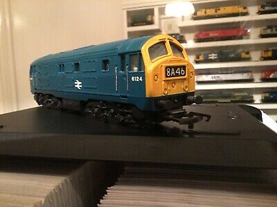 Hornby Class 29 Blue ....... Great Condition • 38.27€