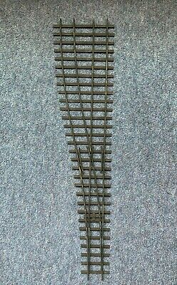Bassett Lowke Bonds Marcway? Or Similar O Gauge Track Points On Metal Sleepers • 22.33€
