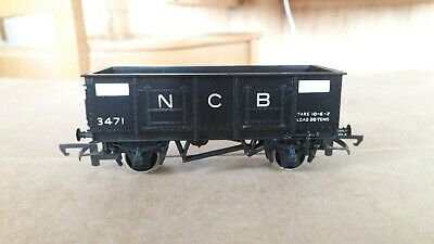 Hornby Oo Gauge R102 Large Mineral Wagon 3471 Ncb  • 5.62€