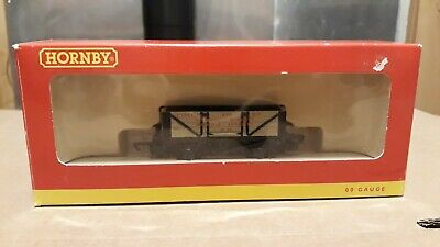 Hornby OO Gauge R040 Tildesley And Son 4 Plank Wagon Mint & Boxed • 5.62€