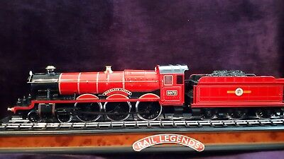 0 Gauge Locomotive  On Plinth  • 328.03€