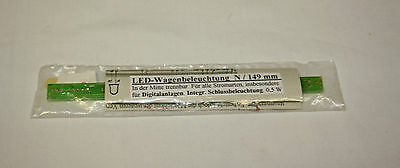 LED Wagenbeleuchtung N/149mm • 10€