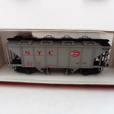 Lgb - 42760 Wagon Queen Mary Series New York Central System Boite D'origine  • 70€