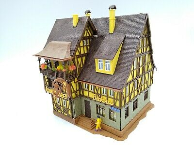 Vollmer Bakery (Figure Included) - OO/HO - (see Description) • 30.15€