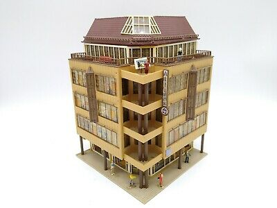 Vollmer Office Block (Figures Included) - OO/HO - (see Description) • 45.19€