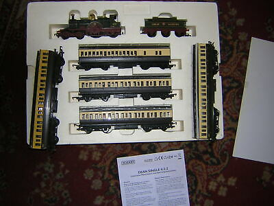 Hornby  + 2  Coaches  £80.00. + £6.10 Postage  Final  Reduction.Lord Of The Isle • 91.19€