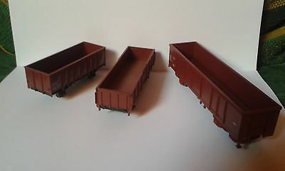 Wagons Tombereaux JOUEF • 15€