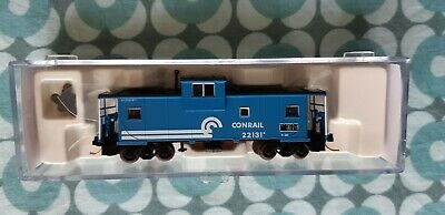 N Scale Atlas 30247 Extended Vision Caboose Conrail • 20€