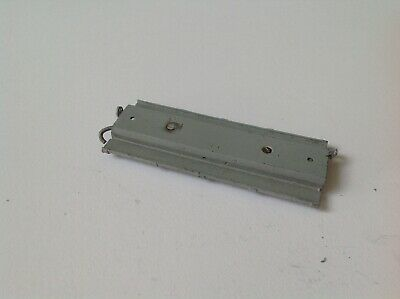 Centre Models Leek And Manifold Transporter Wagon 009 4mm Scale • 54€