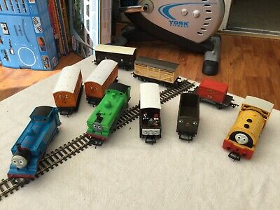 Hornby Thomas And Friends Job Lot Vgc • 166.71€