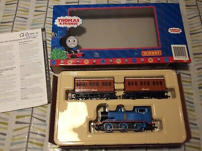 Hornby THOMAS Annie And Clarabel R.9087 Train Set Boxed • 17.79€