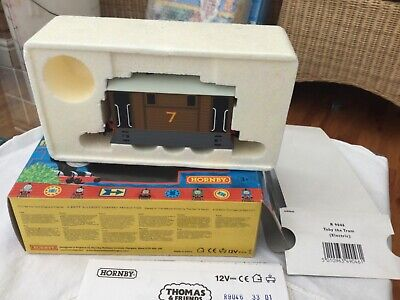 Hornby Thomas And Friends Toby • 76.09€