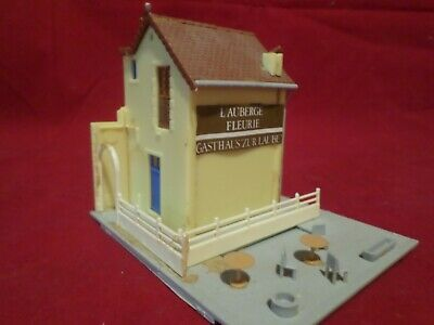 Maquette 5014 Ho Mkd Auberge Fleurie  • 6€