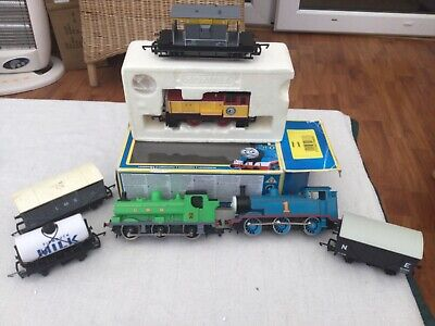 Hornby Thomas And Friends Thomas. Duck. And Dart Job Lot Bargain  • 283.33€