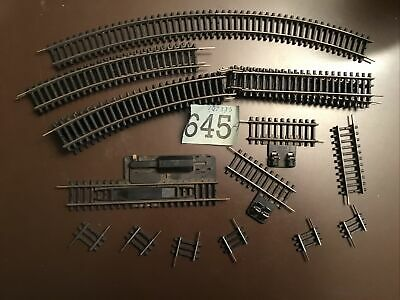 TT Gauge BERLINER BAHN TRACK Inc. POWER, ISOLATING AND UNCOUPLING RAILS • 23.13€