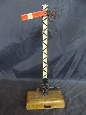 Signal Vintage Train Tipo Hornby • 70€