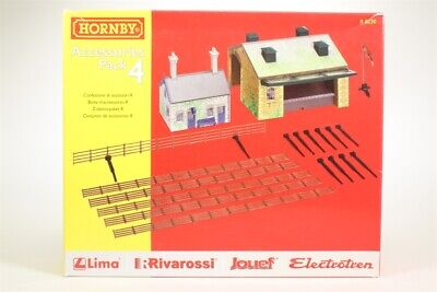 Hornby R8230 Accessories Pack 4 • 42.60€