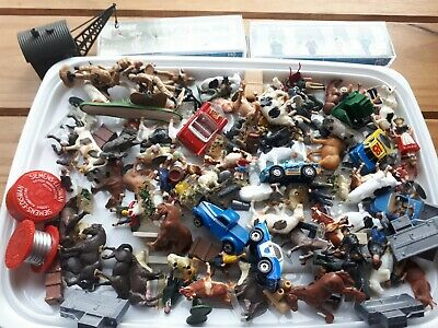 Hornby Accessories Figures. Animals Ect.. • 5.69€