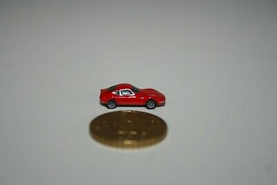 Spur Z 1:220 Kleinserie: Opel GT (2), Ohne Verpackung • 21€