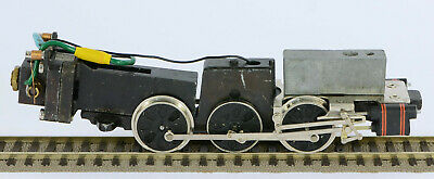 Wrenn Oo Br Southern Bullied Merchant Navy Chassis Exc. Runner • 71.85€