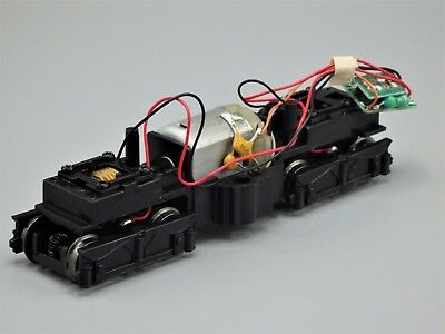 Bachmann OO Gauge Powered Chassis - DCC Ready - Suitable For Light Rail/Tram • 33.36€