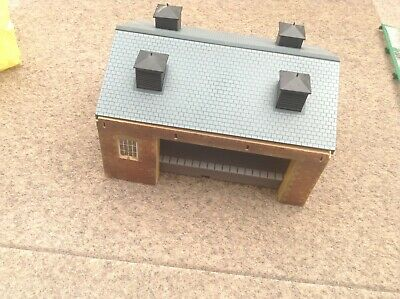 Hornby: Goods Shed • 9.98€