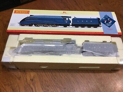 Hornby R 3095 LNER Class A4 Commonwealth Of Australia Limited Edition NEW MINT • 168.76€