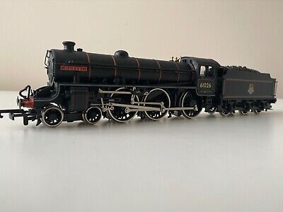 Replica Railways 11011 Lner 4-6-0 Class B1 61026 Ourebi Black 00 Gauge • 65.31€