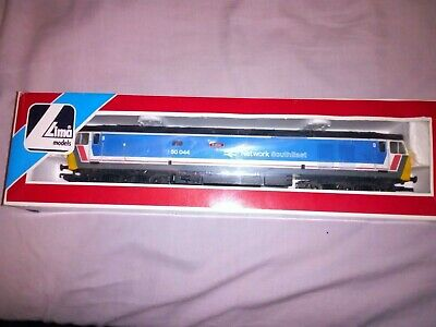 Lima Class 50 'Exeter' NSE  Blue -  Boxed • 89.81€