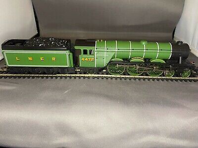 Hornby 4-6-2 Loco Flying Scotsman In Mint Condition. • 67.33€