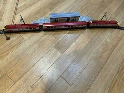 Hornby R1215 Hornby Junior Express Train (Complete But Unboxed) • 22.66€