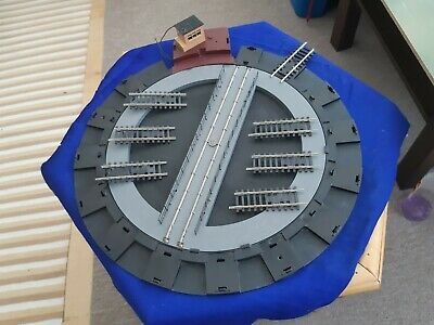 HORNBY Electric TURNTABLE - SEE PHOTOS • 18.50€