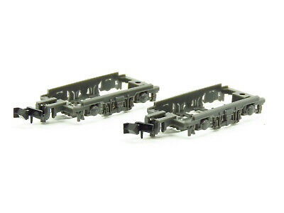 Lima Lot 2 Flasques De Bogie Locomotive Sbb Cff Ref. 293-02 - Echelle N 1/160 • 4.90€