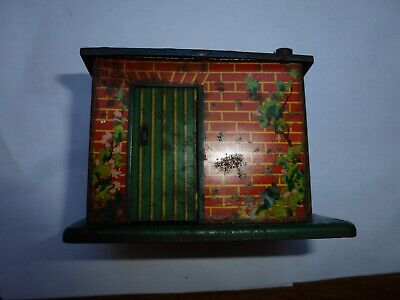Hornby Vintage Collectable Tinplate Building • 11.30€
