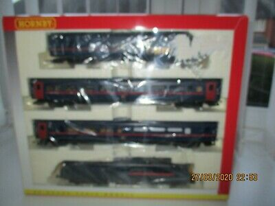 GNER 225 Henry Royce Class 90 Train Pack • 194.63€