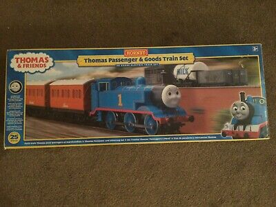 Hornby Thomas And Friends Unused Trainset. • 172.38€