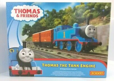 Hornby R9283 OO Gauge Thomas The Tank Engine Set BOX & POLY TRAY ONLY • 22.19€