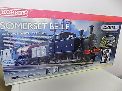 Hornby  Somerset Belle Train Set Digital • 176.83€