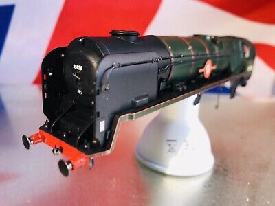 HORNBY 00 Class MERCHANT NAVY Locomotive Complete  Body Shell Only VGC !!! • 37.27€