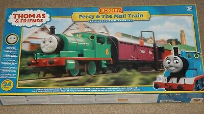 Hornby Thomas And Friends Percy Trainset • 171.81€