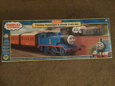 Hornby Thomas And Friends Unused Trainset. • 171.81€