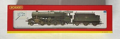 Hornby Class 8F 00 Gauge Heavily Weathered 48706 Locomotive (R3026) - New In Box • 112.26€