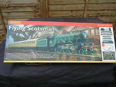 Hornby R1019.Flying Scotsman Box And Inserts Only. • 20.22€