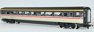 Hornby R405 BR Mk4 Open 1st Coach - INTERCITY Exec Livery • 13.87€