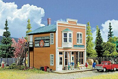 Walthers Cornerstone Smiths General Store Train • 71.96€